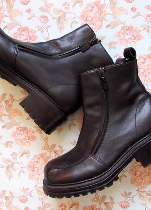 Ботинки ботильоны esprit