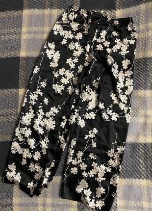 Штаны/брюки/ легкие штаны