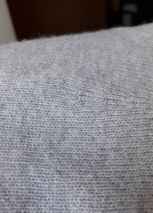 Свитер джемпер пуловер с оригинальной горловиной blumarine blugirl6 фото