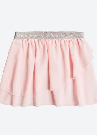Танцевальная юбка для девочки 6-8 лет cool club