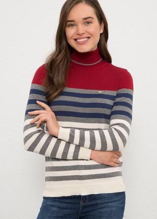 Женский свитер поло u.s.polo assn ( uspa, юс поло ассн )
