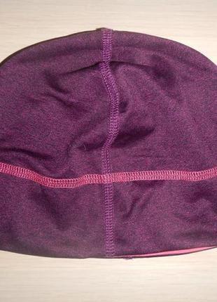 Функциональная шапка спортивная от tcm tchibo3 фото