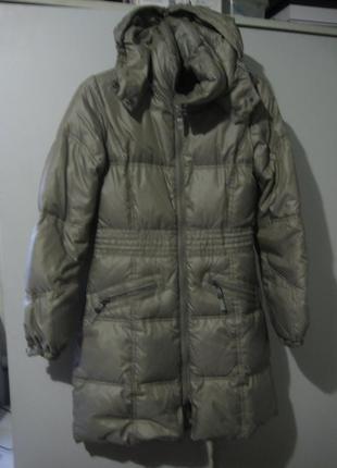 Пальто, пуховик, фирмы o'stin studio outerwearна. размер xs,( но надо смотреть по замерам)