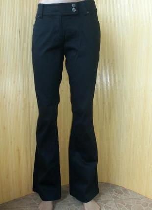 Черные джинсы tom tailor1