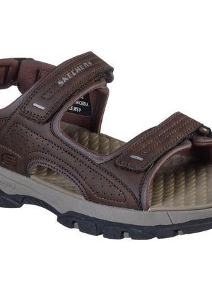Мужские спортивные сандалии skechers