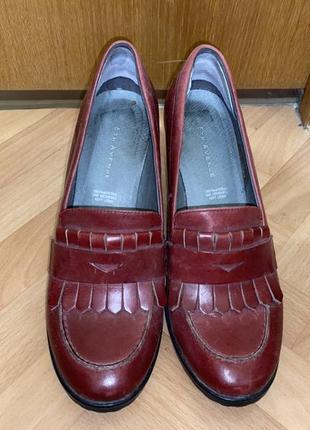Лоферы/туфли