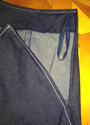 Купить джинсовую юбку италия