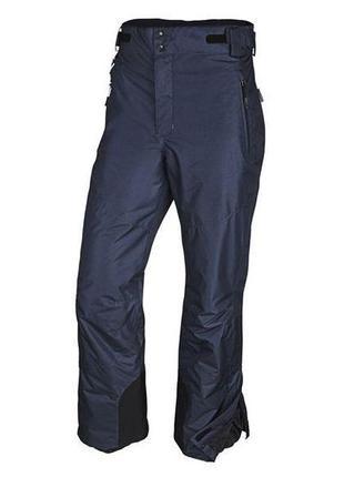 Лыжные штаны, брюки crivit sports р.48-50 (xl) германия, серые