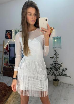 Платье 14 февраля, 8 марта последняя единица3 фото