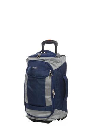 Чемодан сумка на колесах airtex phoenix