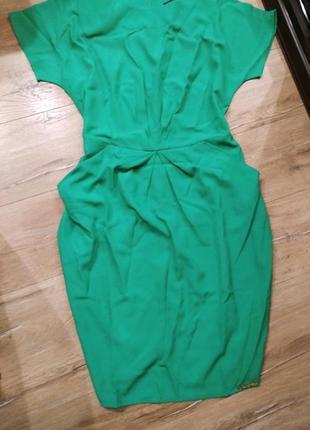 Праздничное, деловое платье.