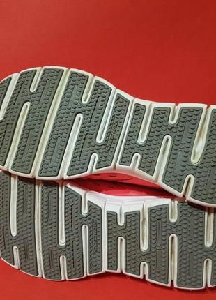 Skechers flex sole 40р. 25.5см кросівки жіночі для бігу та тренувань6 фото