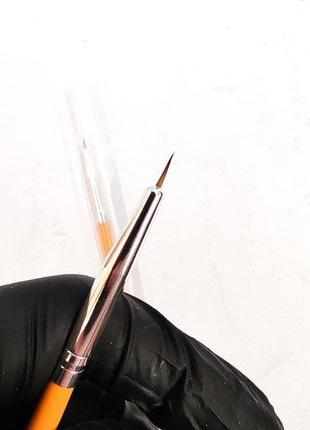 Кисть для рисования на ногтях -  0#