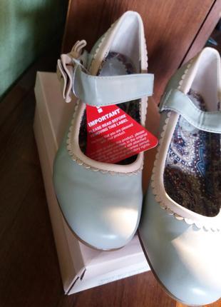Брендовые туфельки joe brouns