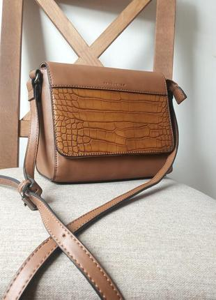 Кросбоді сумка
