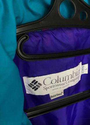 Демисезонная куртка columbia4 фото