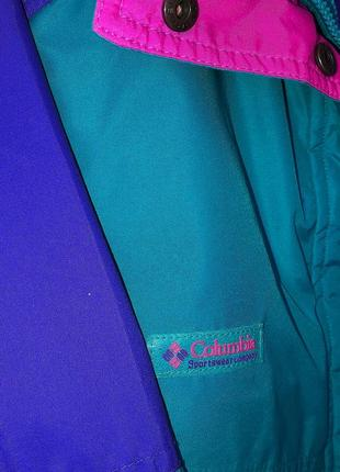 Демисезонная куртка columbia5 фото