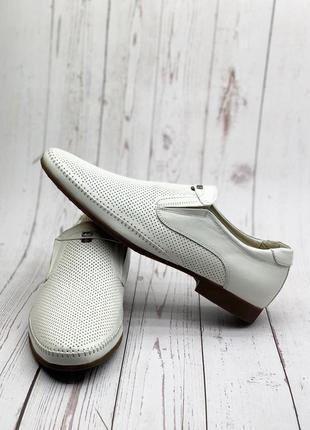 Летние туфли cosottinni