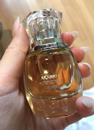 Нишевая парфюмированная вода