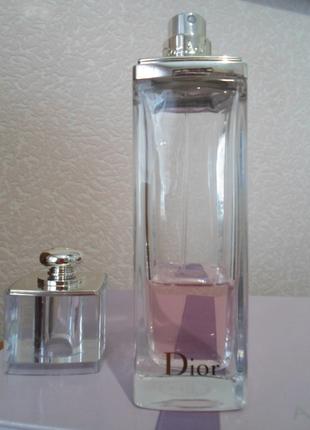 Dior addict eau fraiche 2014 100ml оригинал