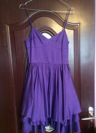 Коктельное платье от kira plastinina