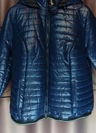 Женская новая куртка ,батал , германия
