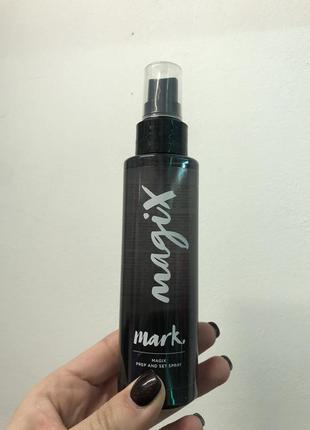 Спрей avon основа и фиксатор макияжа 125 мл