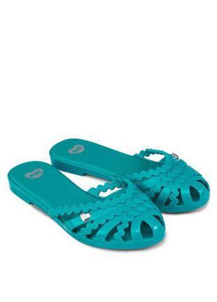 Летняя обувь шлепки пляжные босоножки мыльницы тапки мелисса melissa