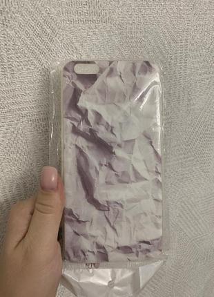 Чехол iphone 6/6s plus