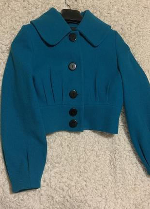 Куртка-пиджак жакет