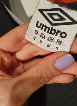 Кофта umbro4 фото