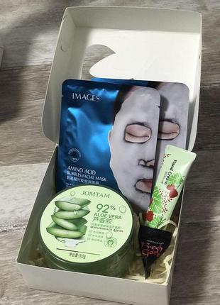 Корейская косметика!  box)!