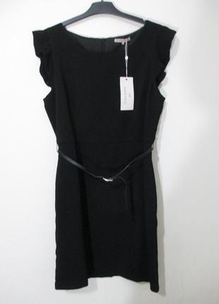 Красивое женское платье anna field, 40-l, сток из европы