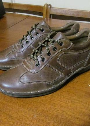 Туфли, мокасины gallus австрия