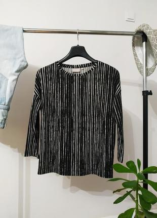 Полосатый блейзер блуза inwear