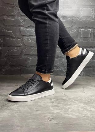 Мужские весенние туфли кеды весна 2021