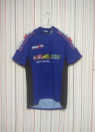 Вело футболка джерси,вело одежда,джерсі,велосипедка