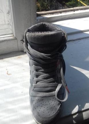 Сниккерсы adidas