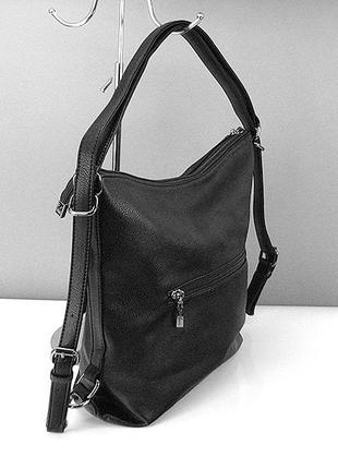 Сумка рюкзак женская трансформер купить drifter рюкзак