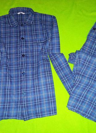 Баевая пижама.комплект/большой размер