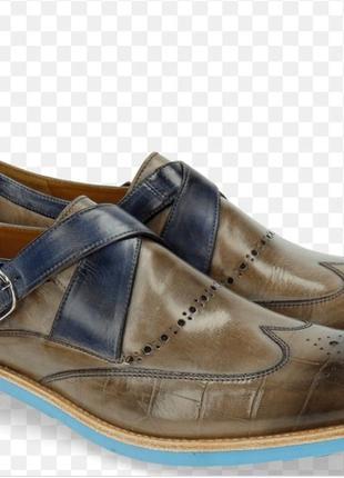 Туфлі melvin&hamilton