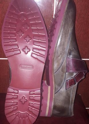 Туфлі melvin&hamilton4 фото