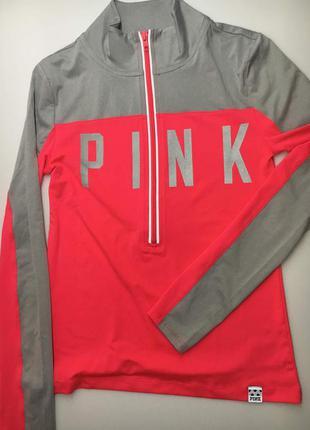 Худи pink xs
