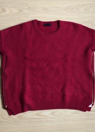Новый свитер кашемир 💯
