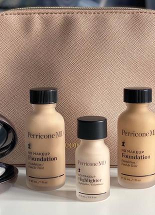 Тональный крем perricone md