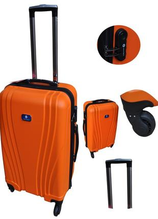 Дорожня валіза,придбати валізу,ручна поклажа,пластикова валіза,валіза на колесах,валіза