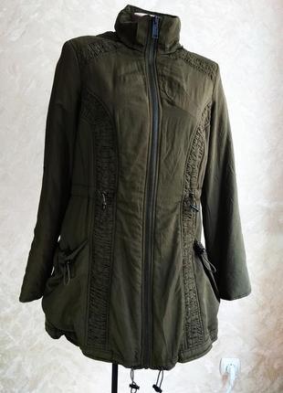 Куртка  betty jackson black ( англия),размер 44-46
