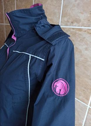 Куртка equestrian для конного спорта
