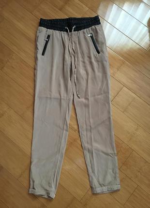 Легкие брюки на лето