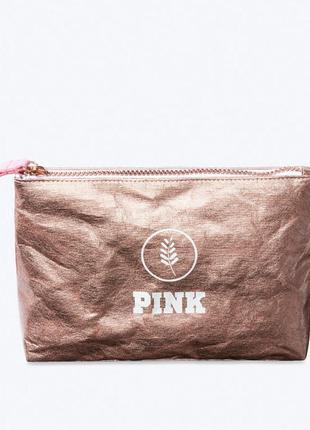 Косметичка victoria's secret / pink